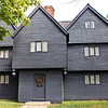 Salem Witch House, Salem Maine